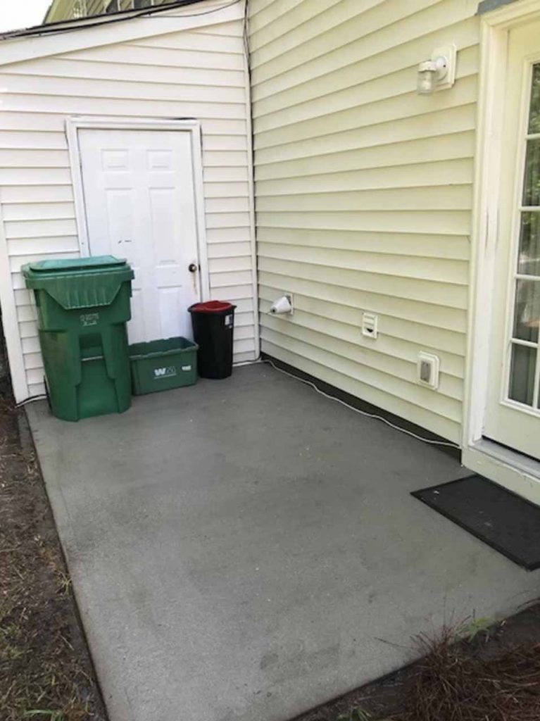 3 Exterior Areas To Pressure Wash