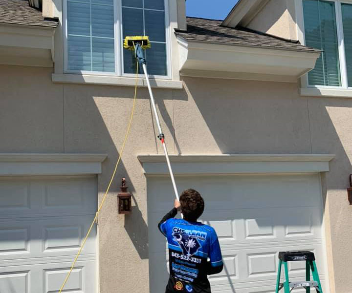 3 Ways To Prepare For Residential Window Cleaning