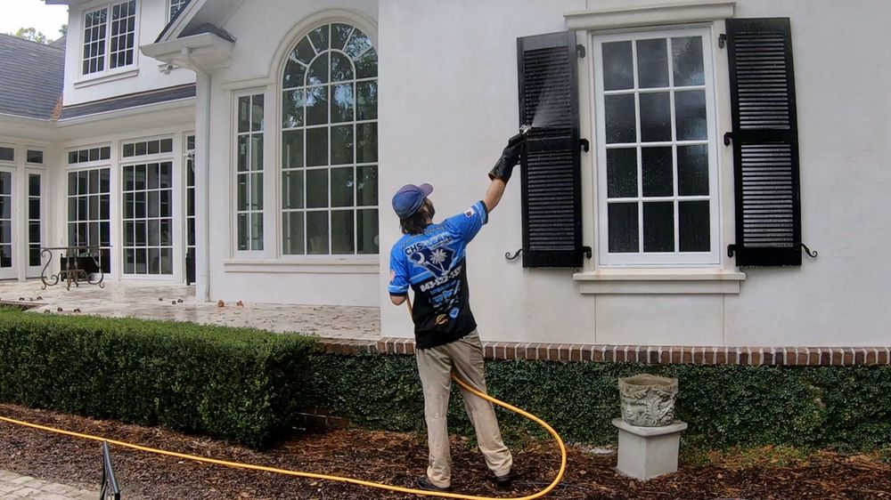 How to Prepare Your Home for a Pressure Washing Service