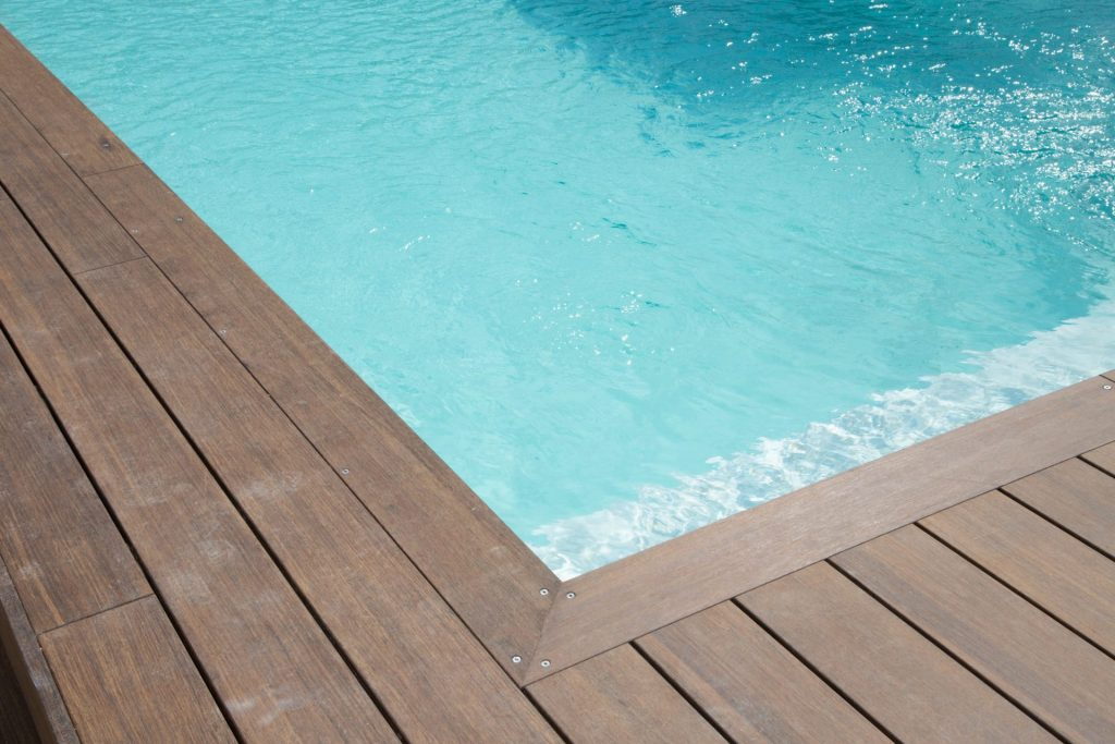 Can You Pressure Wash a Timber Pool Deck?