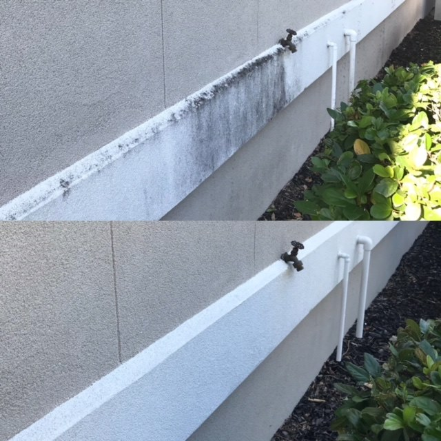 Why Hiring A Professional To Do Your Pressure Washing Is A Good Idea