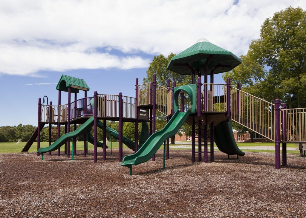 3 Reasons To Have Your Playscape Professionally Pressure Washed